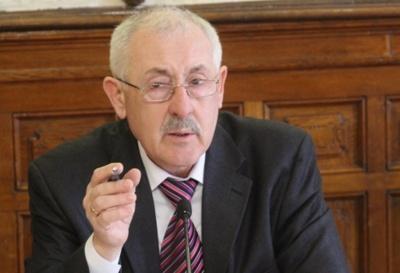 Фищук запевнив, що медики готові до загрози дифтерії на Буковині