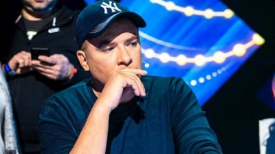 Йому треба було мене дослухати, – Данилко прокоментував скандал на Нацвідборі Євробачення