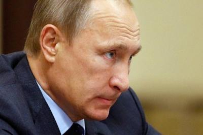 """Путін заявив, що Росія """"як мінімум не проти"""" розміщення миротворців у всій зоні конфлікту на Донбасі"""