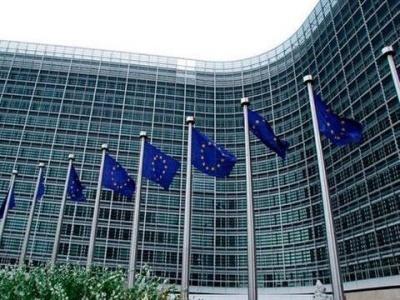 Єврокомісія стурбована ситуацією із постачанням газу з Росії