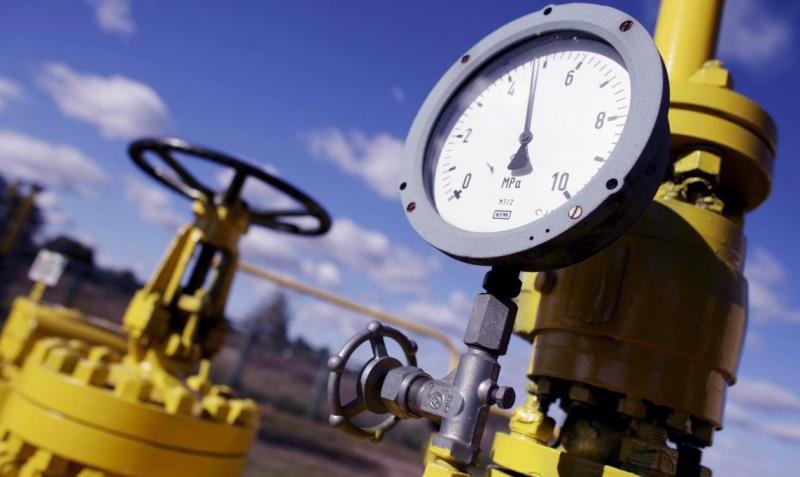 Після прохання Нафтогазу «прикрутити» газ Полтава збільшила його споживання