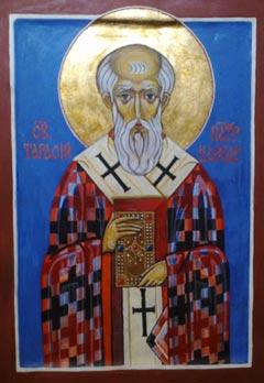 10 березня за православним календарем: день пам'яті Святого Тарасія