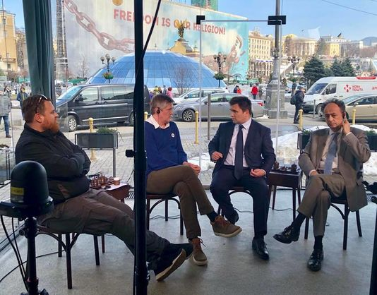 Клімкін про вислання російських дипломатів: Сьогоднішній прояв солідарності має бути тільки початком