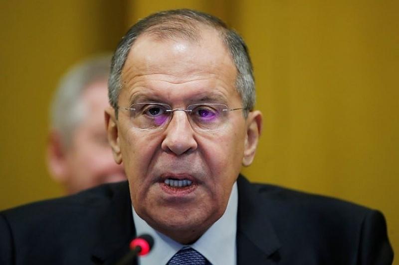 Лавров готує відповідь надипломатичне «хамство» Євросоюзу