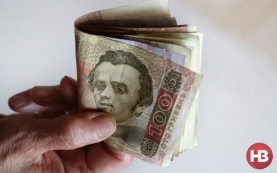 В Україні виросла реальна зарплата