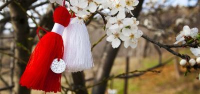 Сьогодні румунська громада Буковини відзначає свято початку весни - Мерцішор