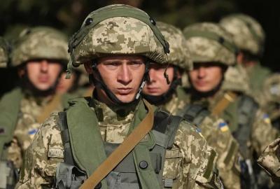 Весняний призов: з Чернівецької області наберуть 320 військовозобов'язаних