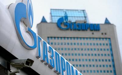 """""""Газпром"""" відмовився постачати газ в Україну з 1 березня"""
