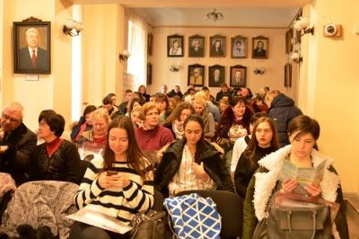 У Чернівцях може з'явитися фестиваль форум-театрів