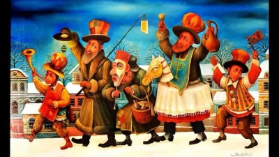 Сьогодні єврейська громада Буковини відзначає Пурім: одягають маски і дарують подарунки