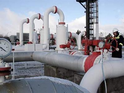 """Україна попередила Євросоюз про порушення """"Газпромом"""" умов транзиту"""