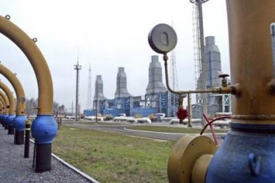 """Коболєв: """"Газпром"""" позбувся права на виконання take or pay у 2018 році"""