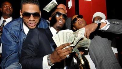 У Forbes назвали найбагатшого репера світу