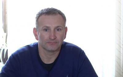 У Чернівцях депутат Михайлішин заявив, що ніколи не був членом Партії регіонів
