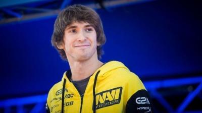 Українець став кращим кіберспортсменом світу у грі Dota 2