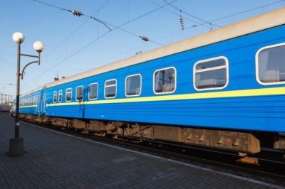 «Укрзалізниця» призначила на свята додаткові поїзди «Київ-Чернівці» та «Одеса-Чернівці»