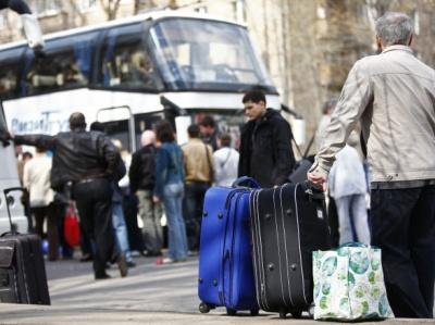 У Пенсійному фонді розповіли, як заробітчанам отримати пенсію в Україні