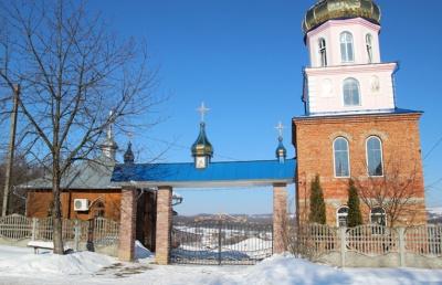 У Чернівецькій області невідомі обікрали церкву