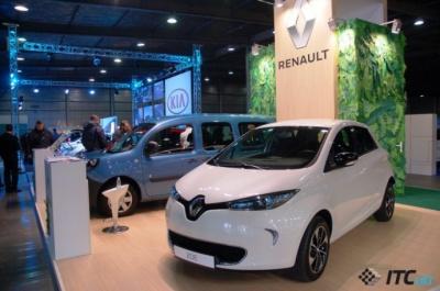 Кабмін планує суттєво знизити ціни на електромобілі