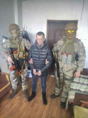 Поліція заявила про розкриття нападів на товариство угорців в Ужгороді