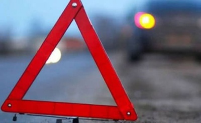 У Підмосков'ї внаслідок ДТП загинув громадянин України