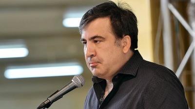 Саакашвілі хоче повернутися у грузинську політику