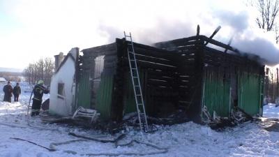 Від печі загорілися речі: в Чернівцях у вогні задихнувся чоловік