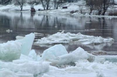 Синоптик повідомила про загрозу весняної повені на річках Буковини