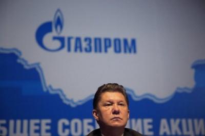 """""""Газпром"""" направив """"Нафтогазу"""" офіційне повідомлення про початок розірвання контрактів"""
