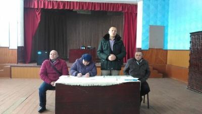 На Буковині утворять ще дві об'єднані громади – Хотинську та Кам'янську