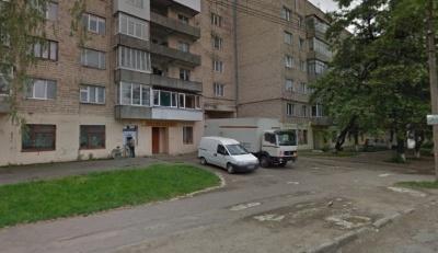 У Чернівцях на Калічанці планують створити сучасний громадський простір за 59 тис євро