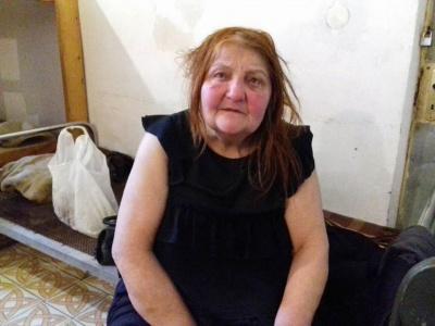 У Чернівцях волонтери шукають знайомих жінки, яку поліція доставила до притулку