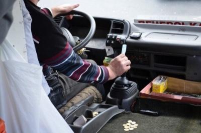 У Чернівецькій області водії мають одні з найнижчих зарплат