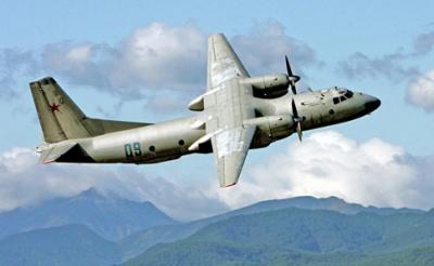 У Сирії розбився російський транспортний літак. Загинули 32 людини