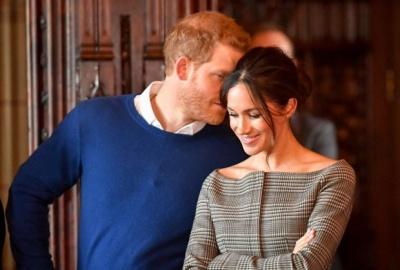 Меган Маркл змінить конфесію релігії заради принца Гаррі, – ЗМІ