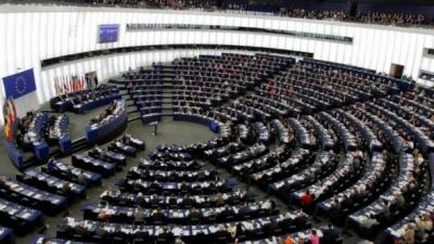 Європарламент підтримав Україну у газовій суперечці з Росією
