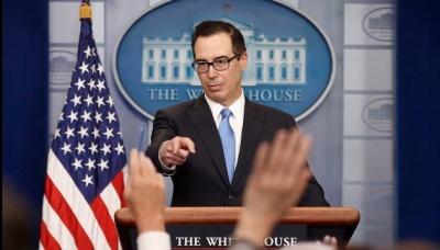 У США анонсували нові санкції проти Росії