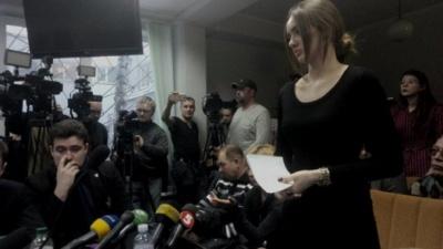 Смертельна ДТП у Харкові: пасажирка Зайцевої дала важливі свідчення