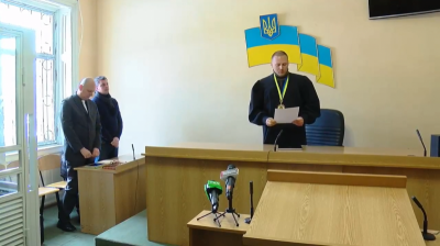 Судове засідання у справі підкупу виборців у Чернівцях перенесли на 27 березня