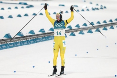 Олімпійський чемпіон Самуельссон заявив про погрози з Росії його вбити
