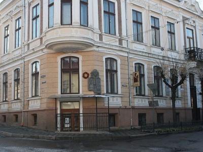 У Чернівцях комісія визначила керівників чотирьох обласних закладів культури
