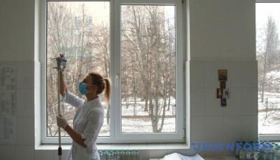 У Чернівецькій області грип продовжує перевищувати епідпоріг