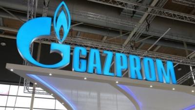 """Уряд: Розпочався опис та арешт активів """"Газпрому"""" в Україні"""