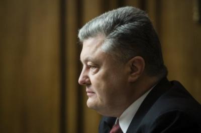 Порошенко виступив проти підвищення тарифів на електроенергію