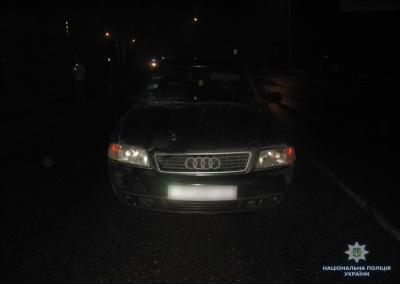 Смертельна ДТП у Чернівцях: у поліції розповіли, що водій «Ауді» був тверезий