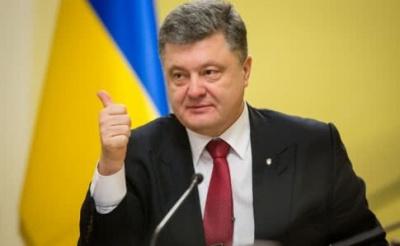 Президент обіцяє довгострокову програму для зміцнення статусу української мови