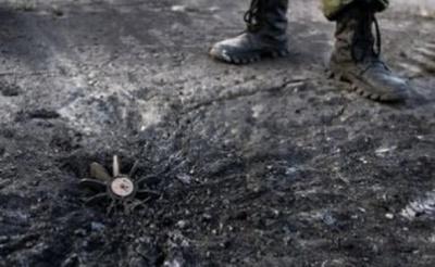 Доба в АТО: Бойовики не припиняють обстріли. Загинув український військовий