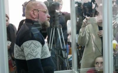 Порошенко прокоментував арешт Рубана