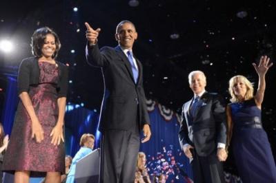 Обама стане ведучим власного шоу