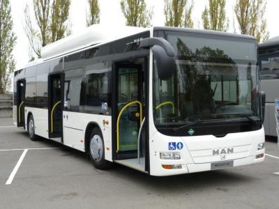 Нові автобуси Чернівцям заборонив купувати антимонопольний комітет